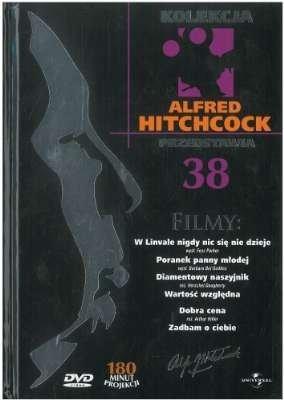 Hitchcock przedstawia 38