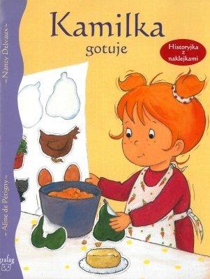 Kamilka gotuje