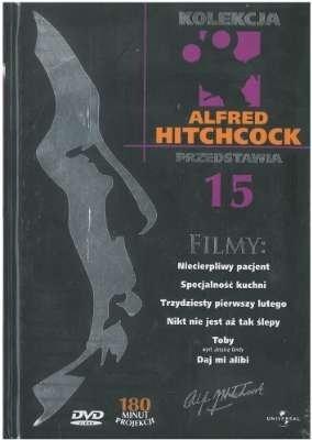Hitchcock przedstawia 15