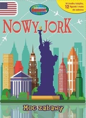 Nowy Jork. Moc zabawy