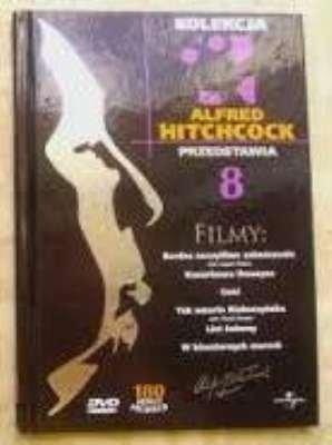 Hitchcock przedstawia 8