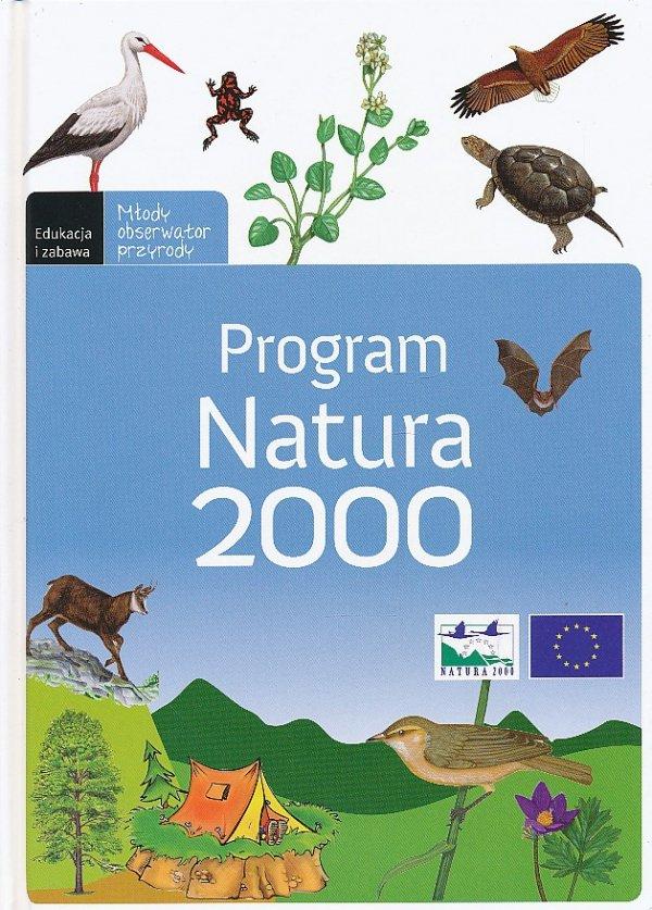 Program Natura 2000. Młody obserwator przyrody