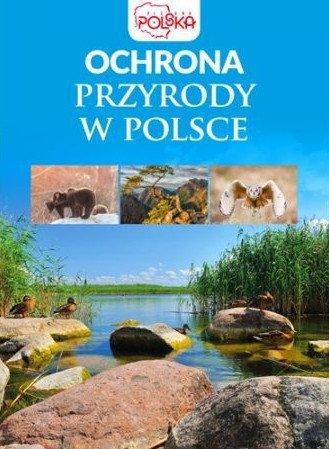 Ochrona przyrody w Polsce