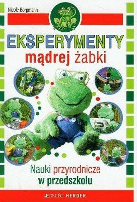 Eksperymenty mądrej żabki