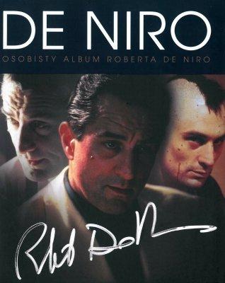 Robert De Niro. Osobisty album Roberta De Niro