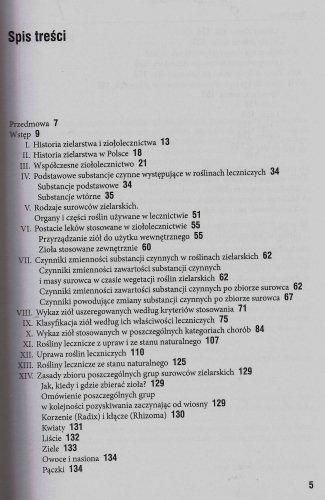 Prawie wszystko o ziołach i ziołolecznictwie - Senderski