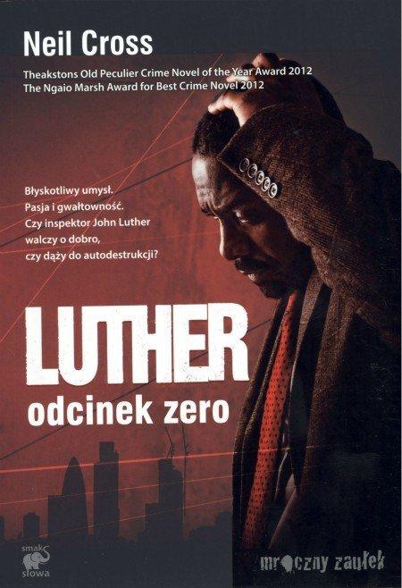 Luther odcinek zero
