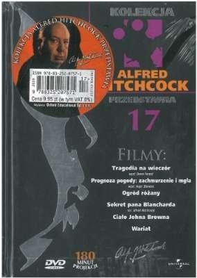 Hitchcock przedstawia 17