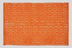 Poszewka PRIMA 2 Pomarańcz 30X45
