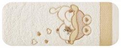 Ręcznik dla dziecka BABY 21 70X140