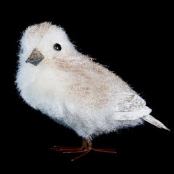 Ozdoba świąteczna BELLA 12B Ptak