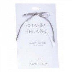 AMLIE ET MLANIE - GIVRE BLANC - Saszetka zapachowa
