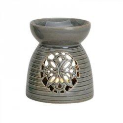 Kominek do wosków: Orientalny (szary)