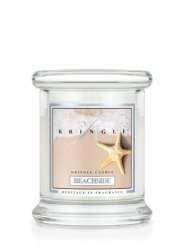 Kringle Candle - Beachside - mini, klasyczny słoik (128g)