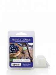 Kringle Candle - Lavender Blueberry - Wosk zapachowy potpourri (64g)
