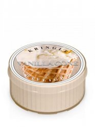 Kringle Candle - Vanilla Cone - Świeczka zapachowa - Daylight (35g)