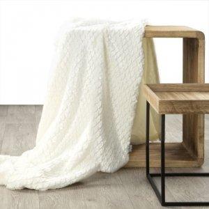 Narzuta AMBER 70X160 Krem Design 91
