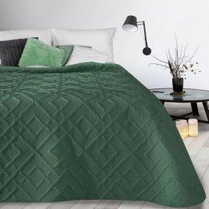Narzuta ALARA2 220X240 Ciemny Zielony Design 91