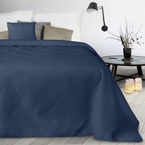 Narzuta BONI2 200X220 Granatowy Design 91