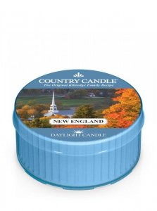 Country Candle - New England - Daylight (35g)