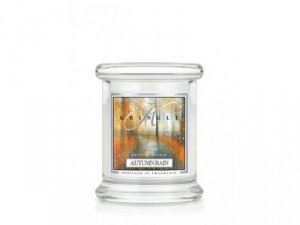 Kringle Candle - Autumn Rain - mini, klasyczny słoik (128g)