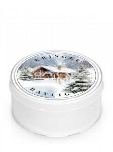 Kringle Candle - Cozy Cabin - Świeczka zapachowa - Daylight (35g)
