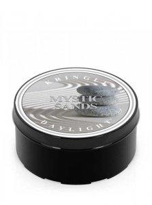 Kringle Candle - Mystic Sands - Świeczka zapachowa - Daylight (35g)