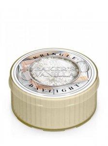 Kringle Candle - Baker s Vanilla - Świeczka zapachowa - Daylight (35g)