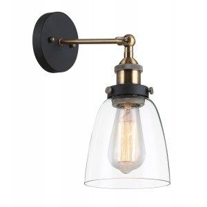 Lampa Francis - MBM-2563/1 GD+CL - Italux