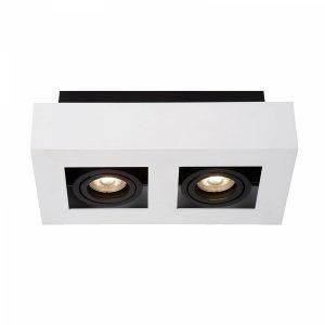 Lampa Casemiro - IT8001S2-WH/BK - Italux