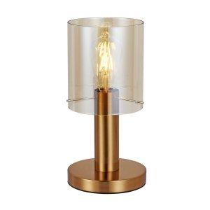 Lampa Sardo - TB-5581-1-BRO+AMB- Italux