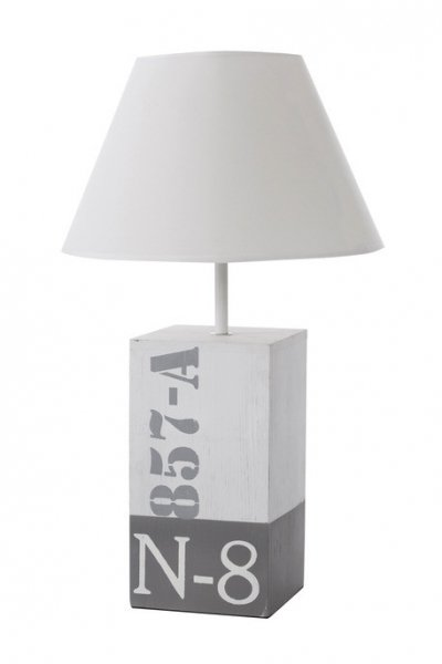Lampa LUCY 01 30X30X52