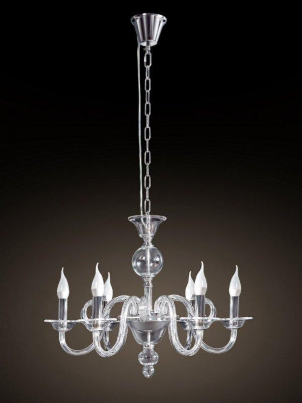 MOLLY 01 Lampa Wisząca 68X48-150cm