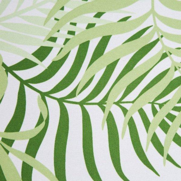 Zasłona ABRIL Zielona 140X250