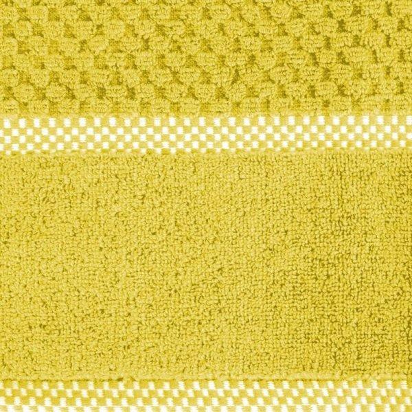 Ręcznik CALEB 70X140 Musztrada