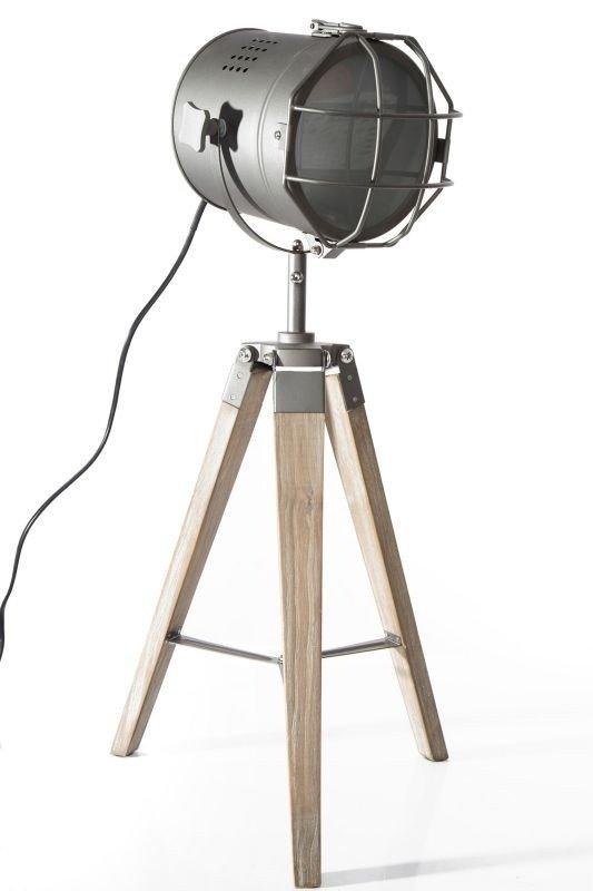 Lampa KING 01 30X30X67