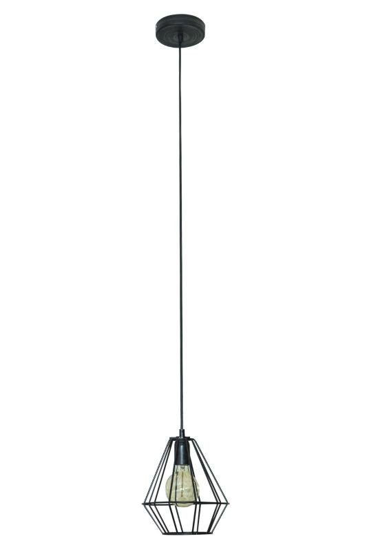 LISA 01 Lampa Wisząca 20X20cm