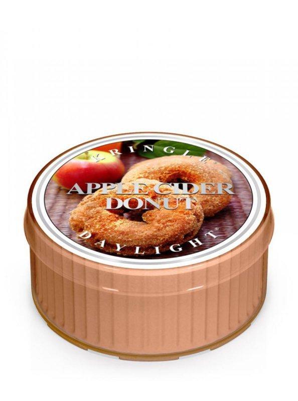 Kringle Candle - Apple Cider Donut - Świeczka zapachowa - Daylight (35g)