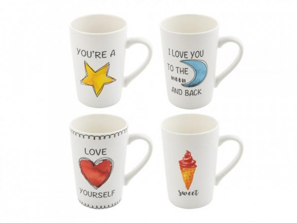 KUBEK COOL MUG 350ML NBC