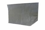 Pokrowiec na łóżko składane LUXOR 200 x 90 cm