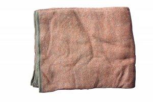 Koc szpitalny, odporny na pranie i dezynfekcję 160 x 200 cm