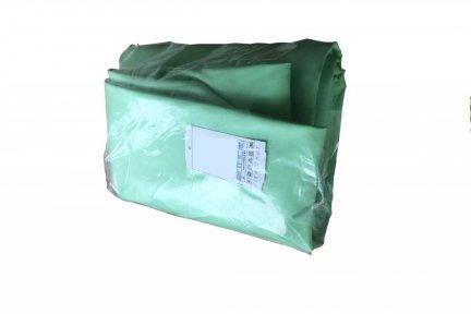 Pokrowiec paraprzepuszczalny zmywalny na materac
