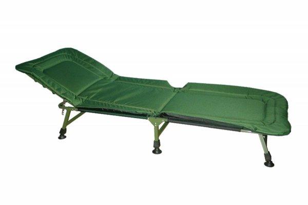 Łóżko polowo - kwaterunkowe L-11 z regulowanymi nogami