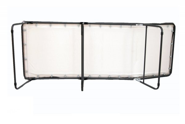 Stelaż łóżka polowego ibiza lux