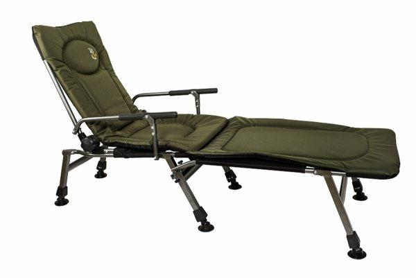Fotel F5RSTP z podnóżkiem