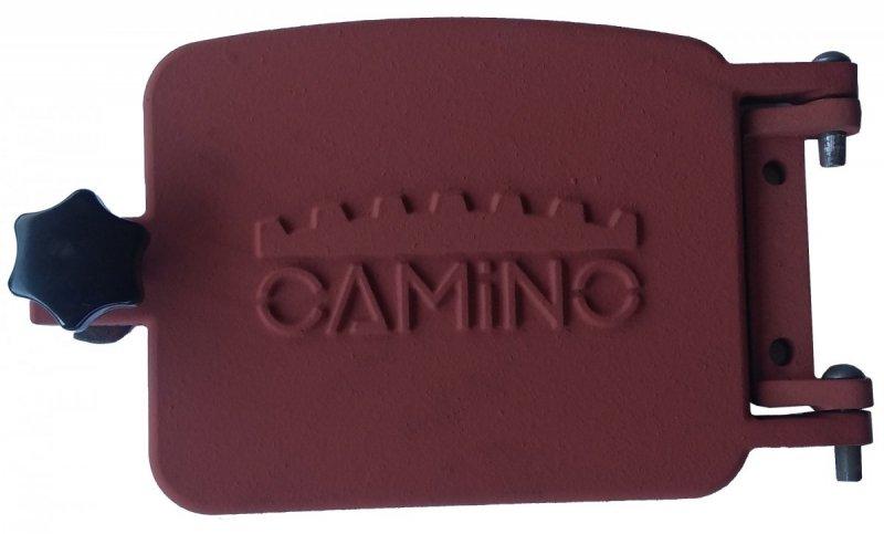 Zestaw rozbudowujący kocioł KWD Camino 3/6 na pellet EcoMax 850 / 860