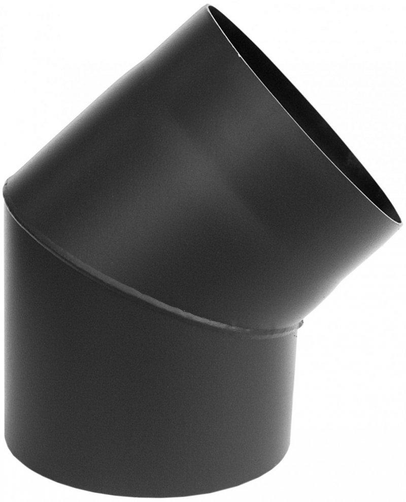 Kolano stałe KS150/45 CZ2 2 segmentowe