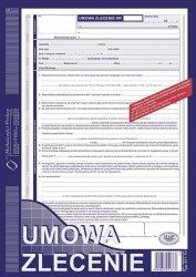Umowa zlecenie 511-1U