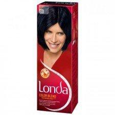 LONDA Color Cream Farba Do Włosów Nr 21 Czarno Niebieski