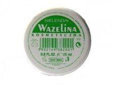 Bielenda Wazelina Kosmetyczna 25ml